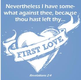 First Love embed